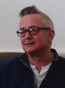 Antony Pegram