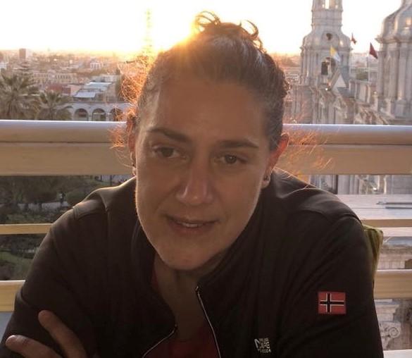 Maria Prieto