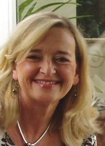 Angela Shrimpton