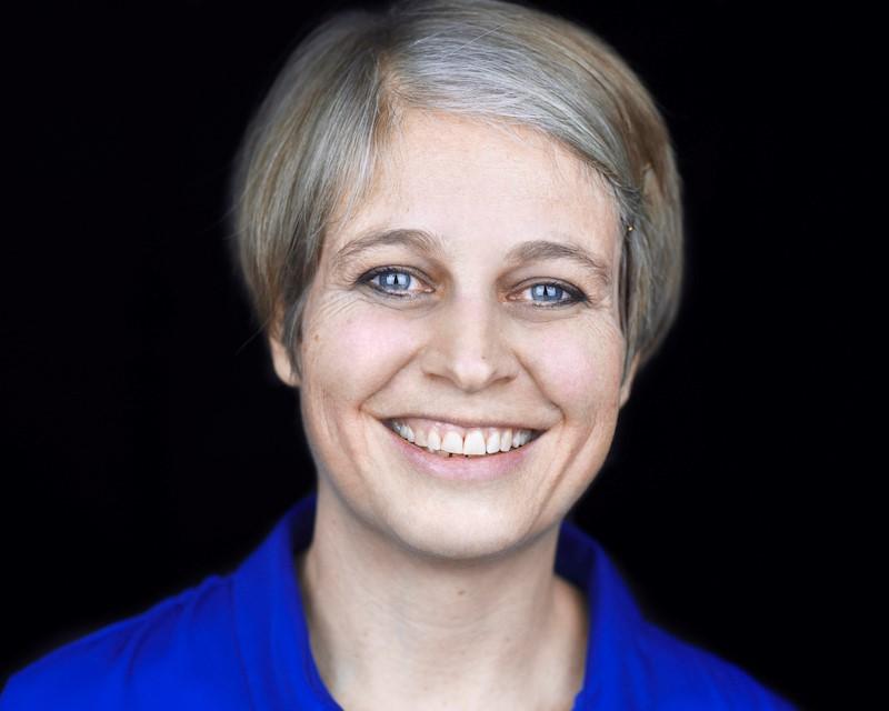 Gillian Jacobson