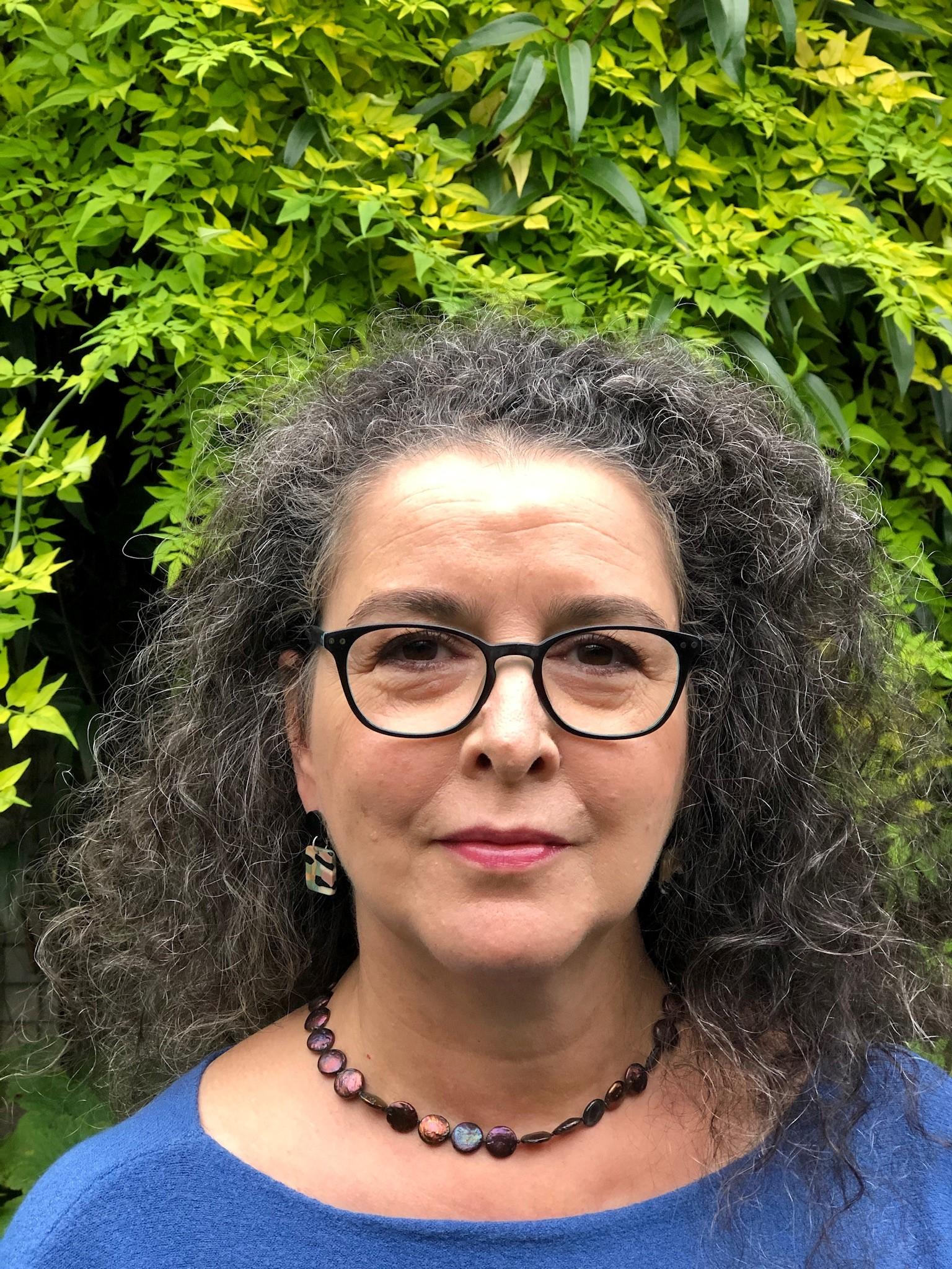 Judith Herbert