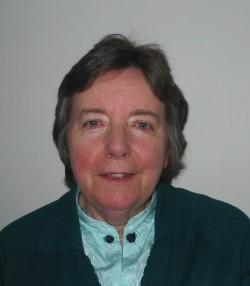 Patricia Bond