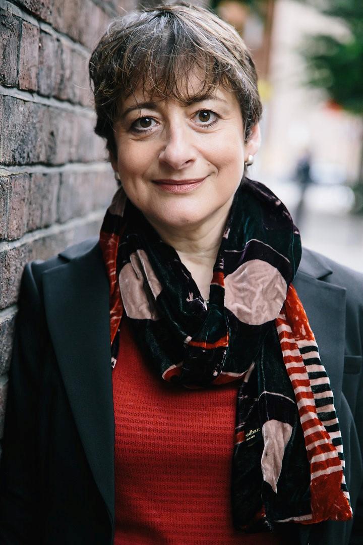 Sally Bild