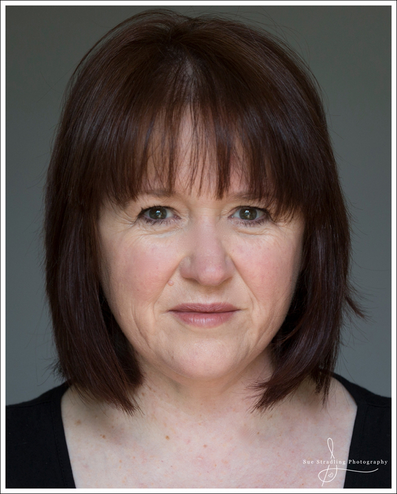 Susan Stradling