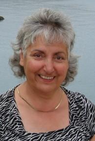 Anne Gilbert