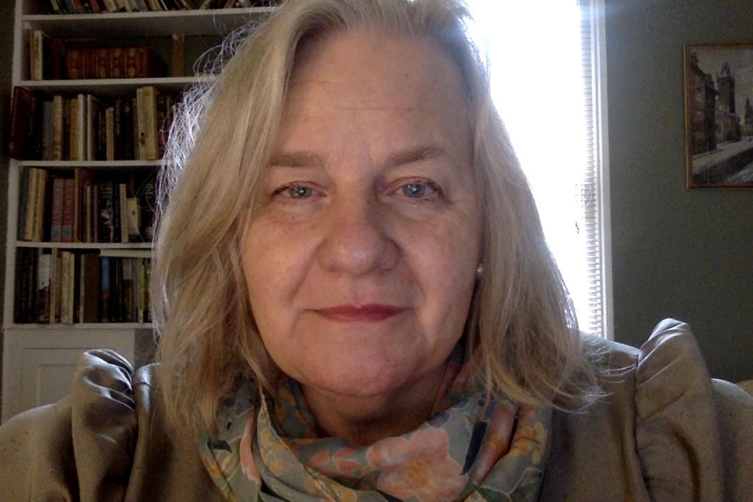 Kathryn Mead