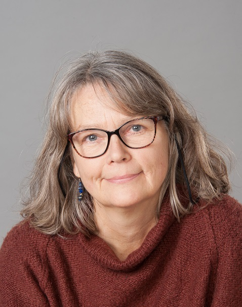 Laura Charlton