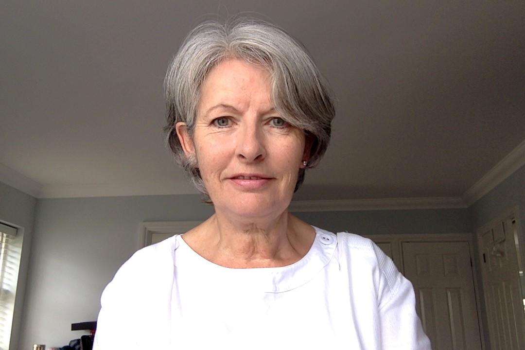 Teresa Johnstone