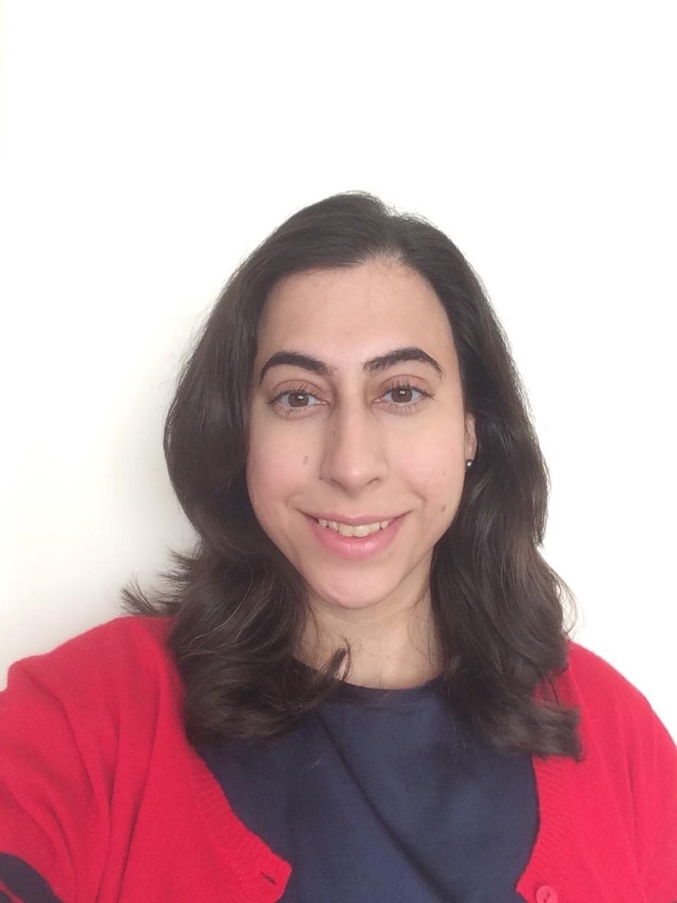 Miriam Bashir