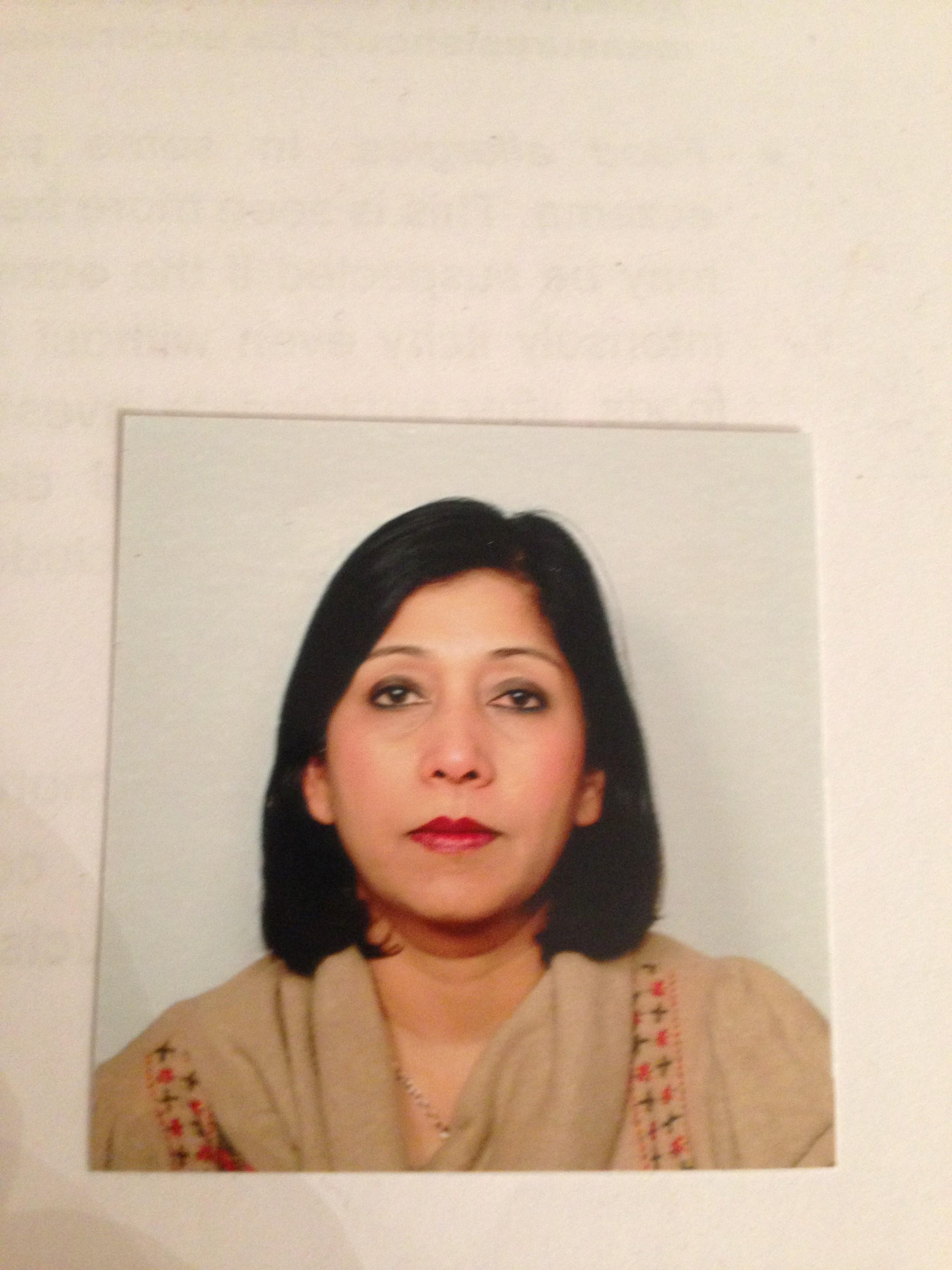 Shanthini Ramanan