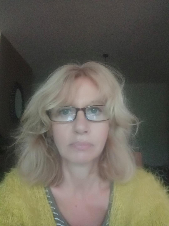 Fiona Lamrani
