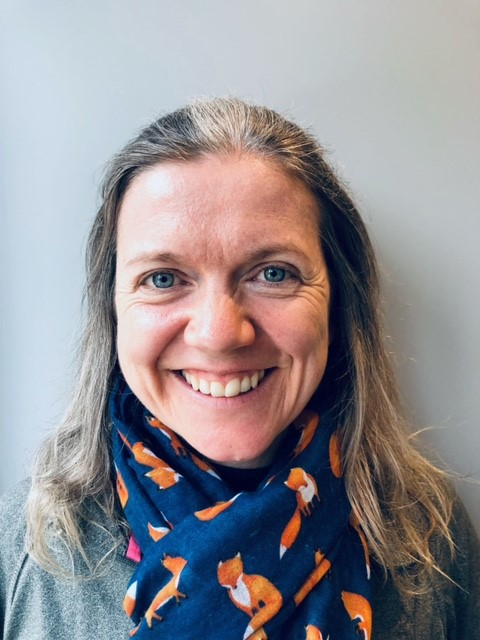 Kirsten  Utting