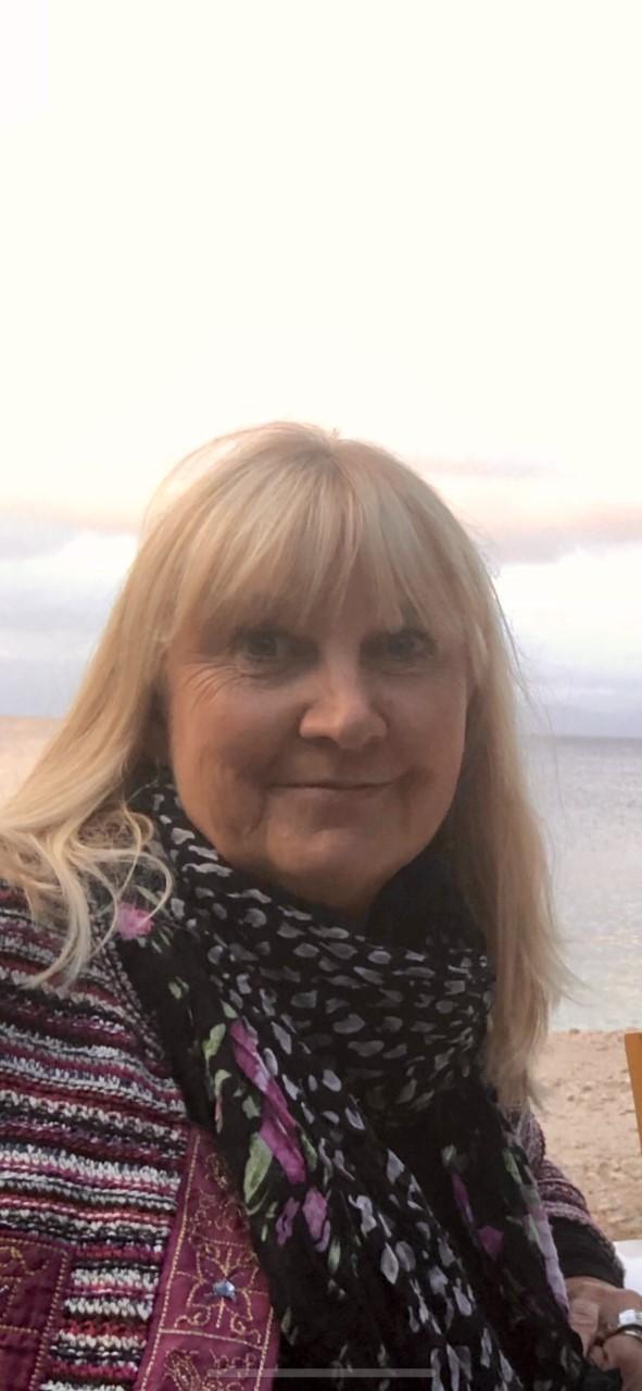 Tina Mills