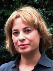 Natasha Mazzoni