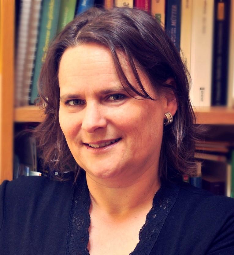 Sylvia Wingens