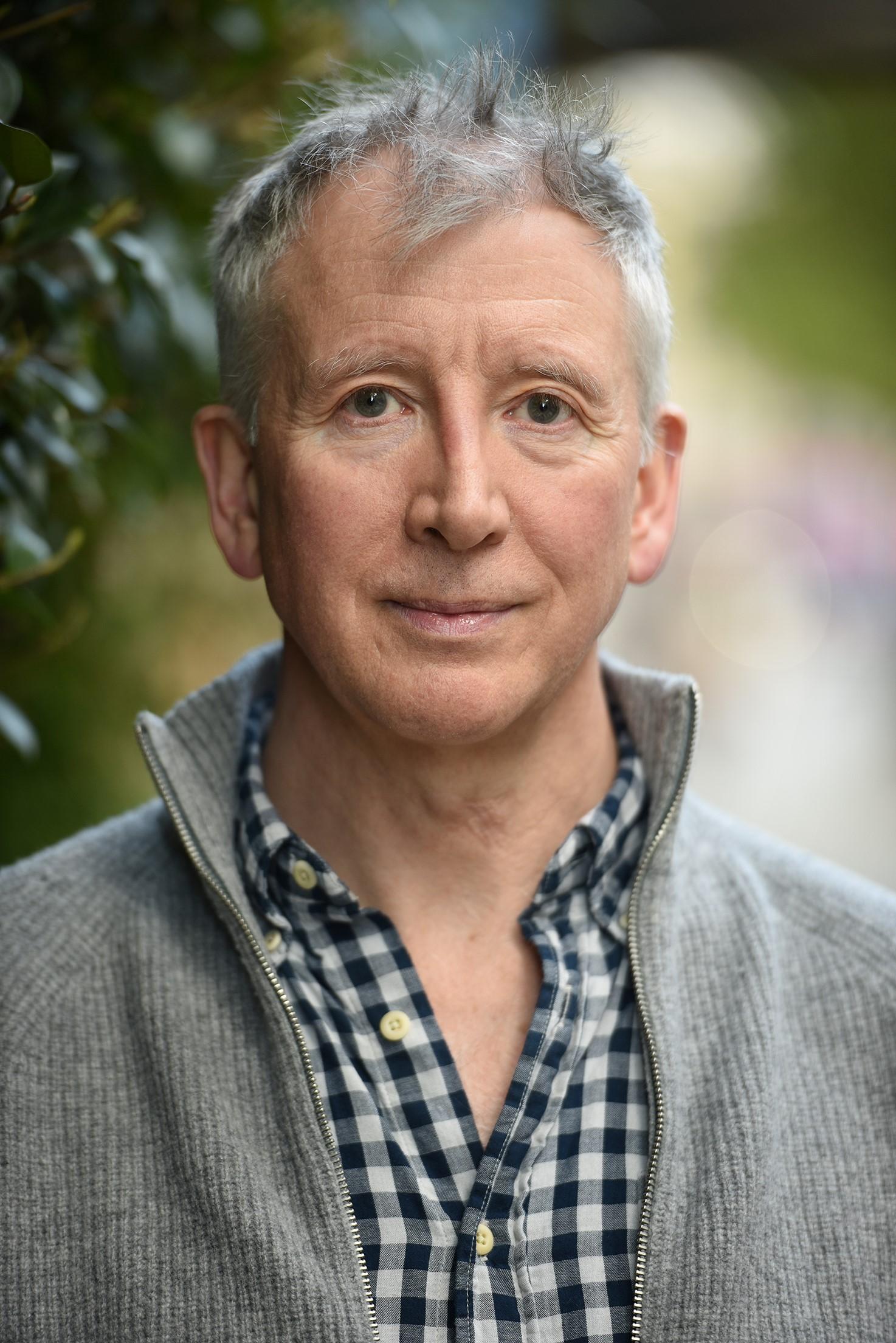 Mick Herbert
