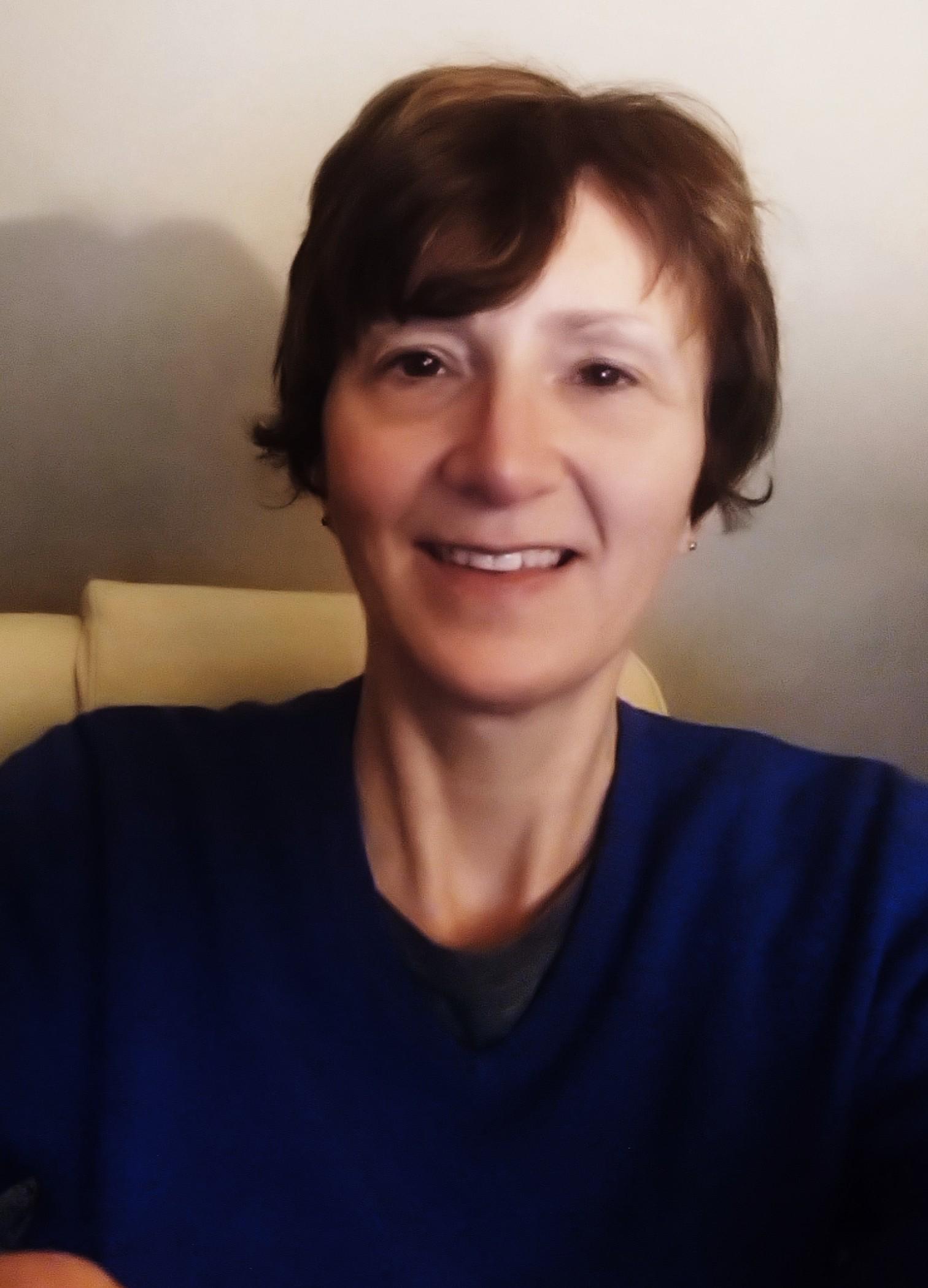 Claire Duchateau