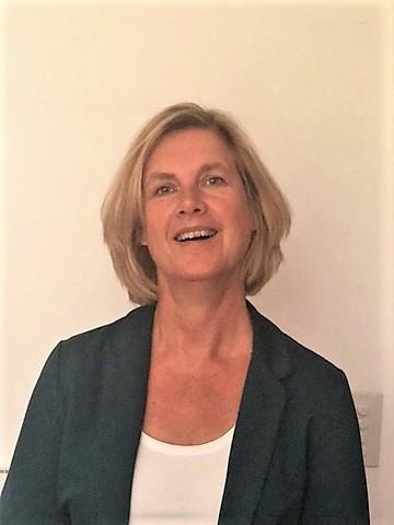 Hanneke Kosterink