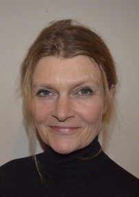 Yvonne Wildi