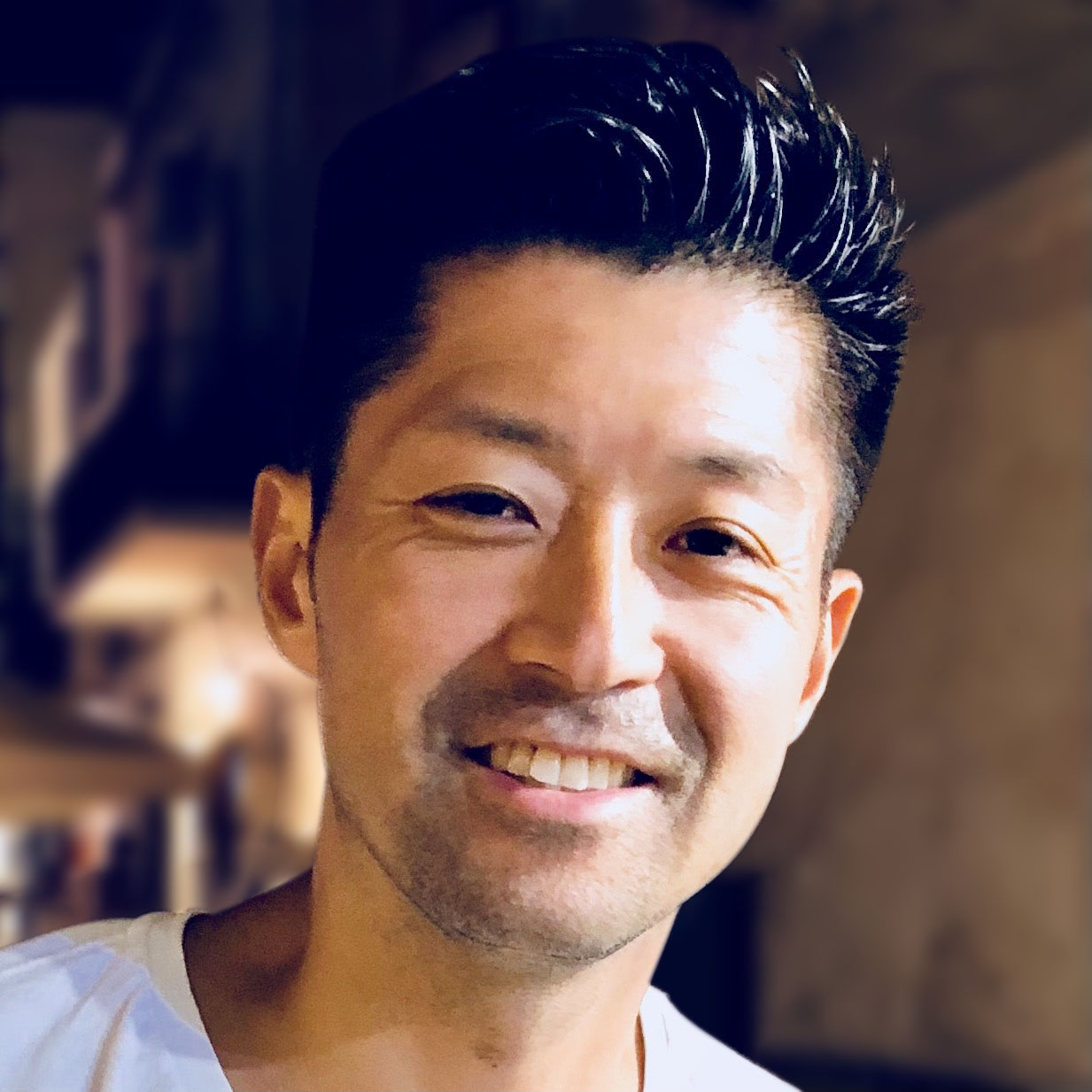 Naoshi Yasuda