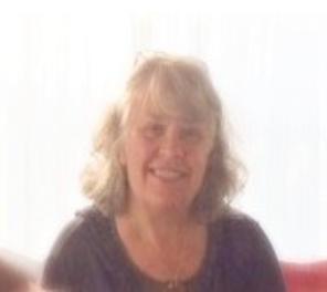 Sarah Knevitt