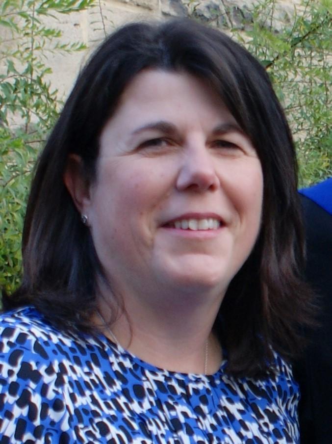 Julie Halford