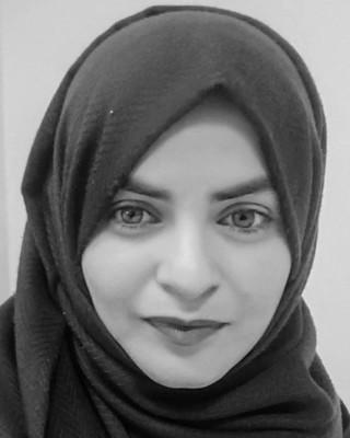 Samreen Quraishi