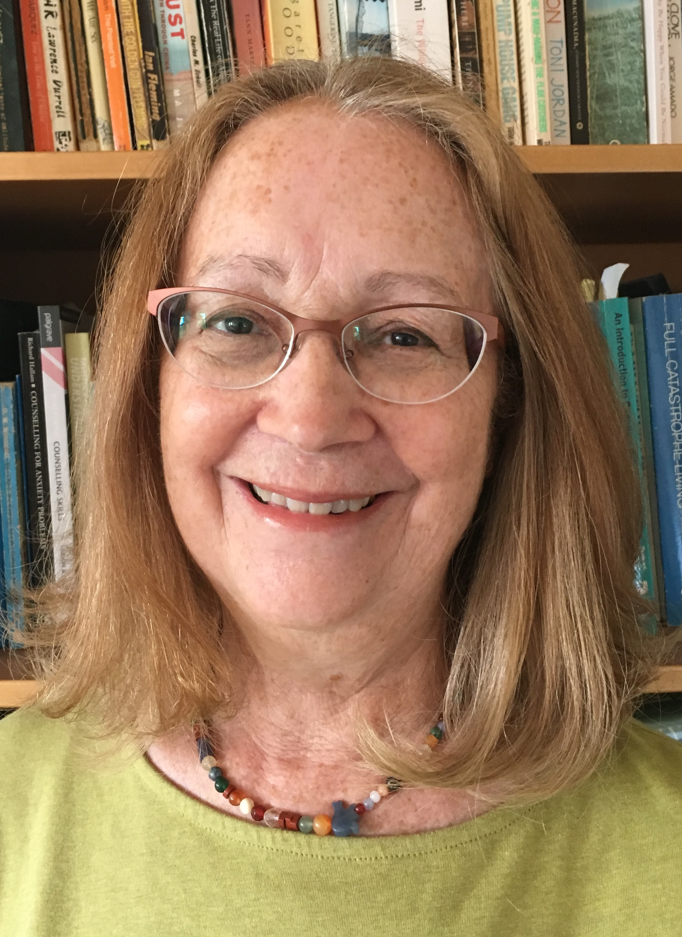 Elizabeth Lobo Brennan