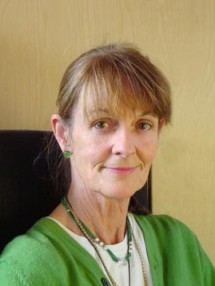 Elizabeth Harcourt