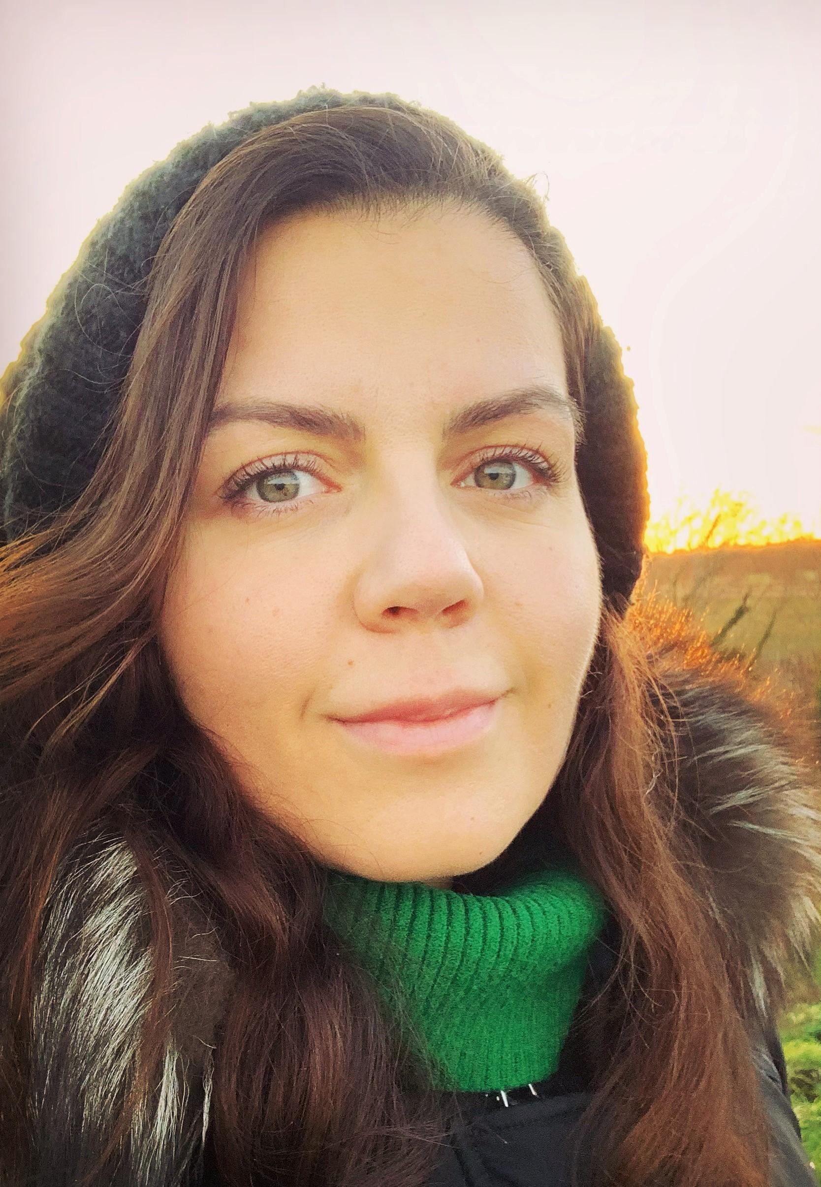 Tyana Petrova