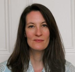 Joanne Edge