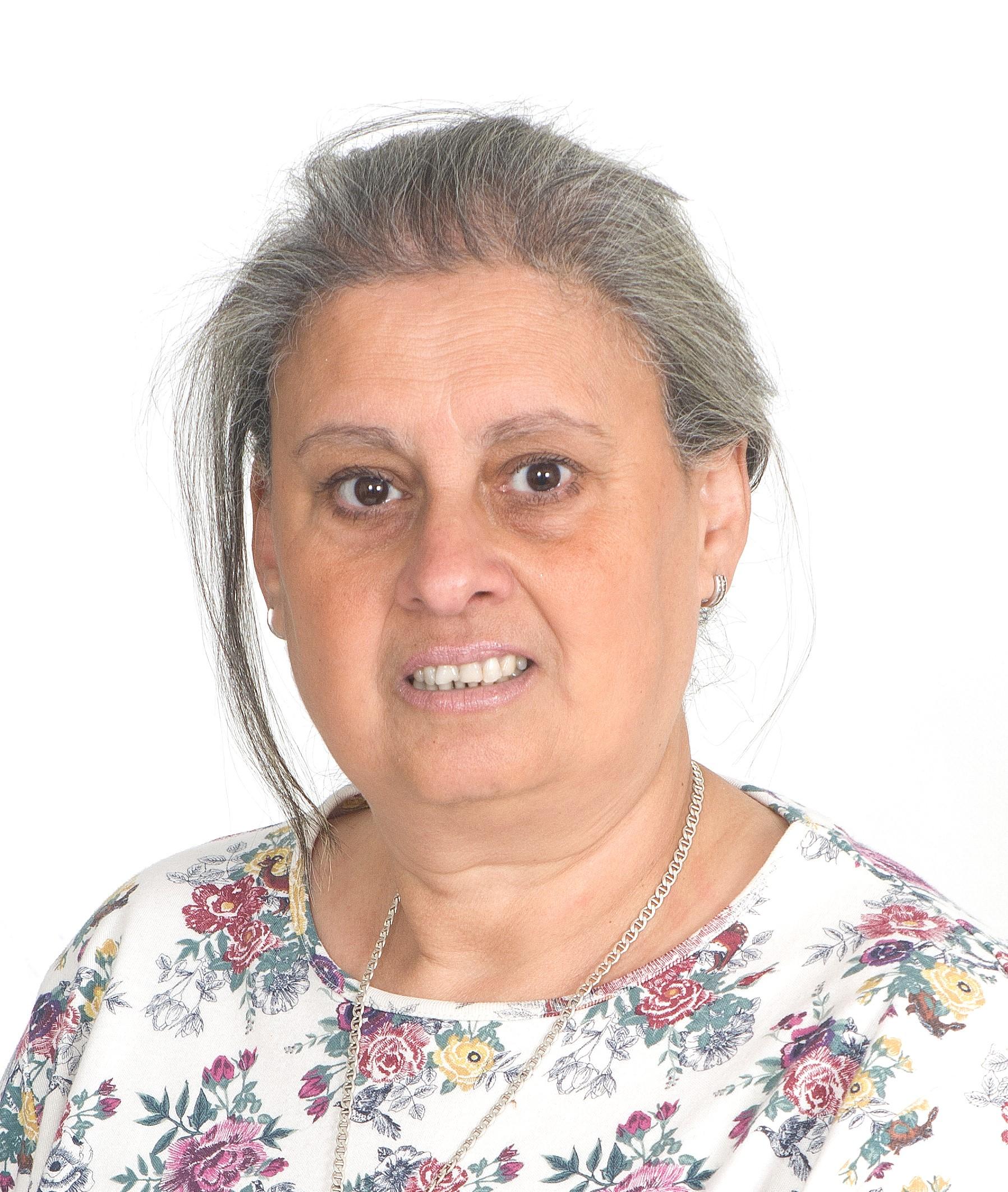 Mervat Khalaf