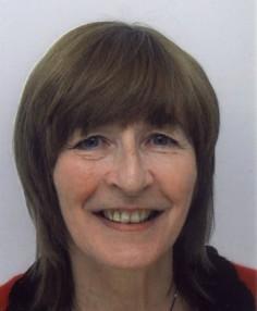 Shirley Grimshaw