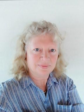Fiona Breaker-Rolfe