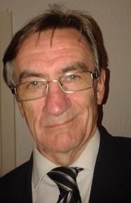 Graham Ollerenshaw