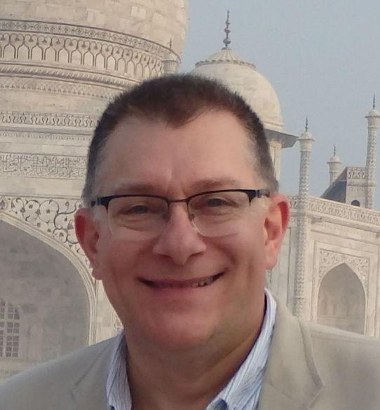 Paul Thurtle