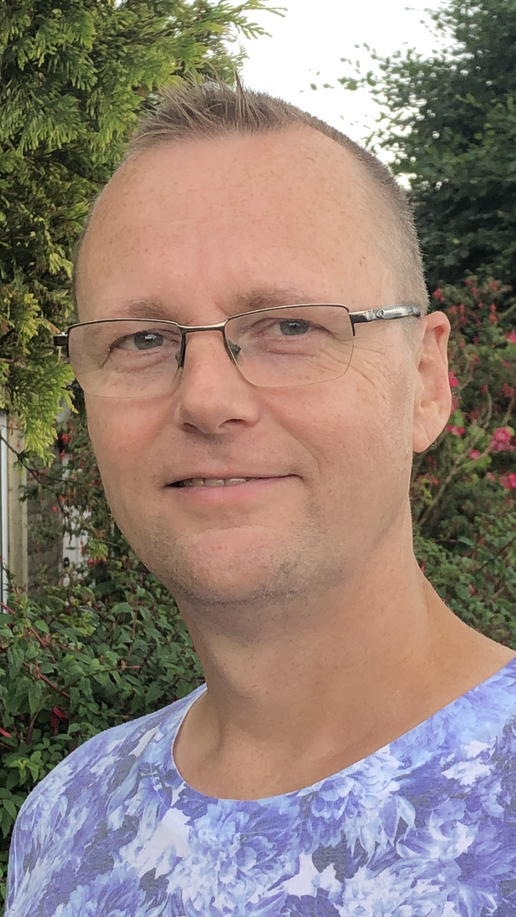 Hendrik Smit