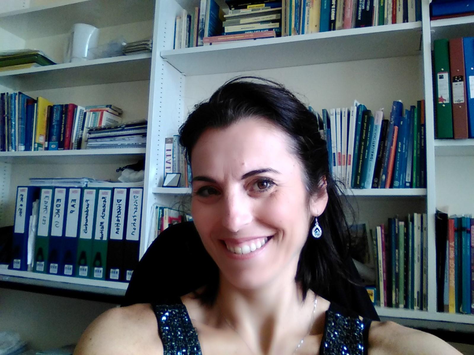 Sonia Gallucci