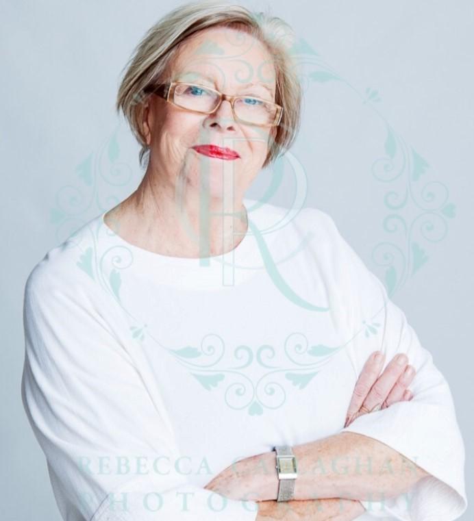 Ann Hockett-Venn