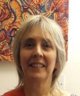 Ruth Dormandy