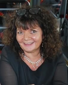 Jacqueline Tobias