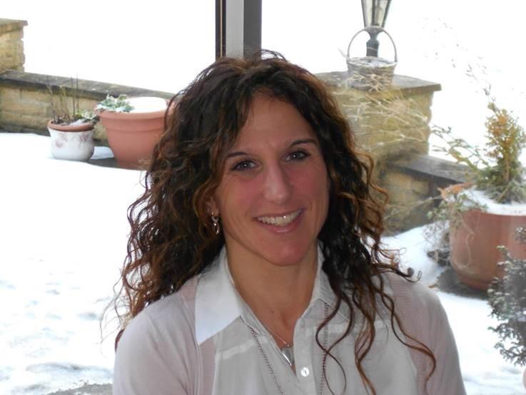 Tracy Sapier