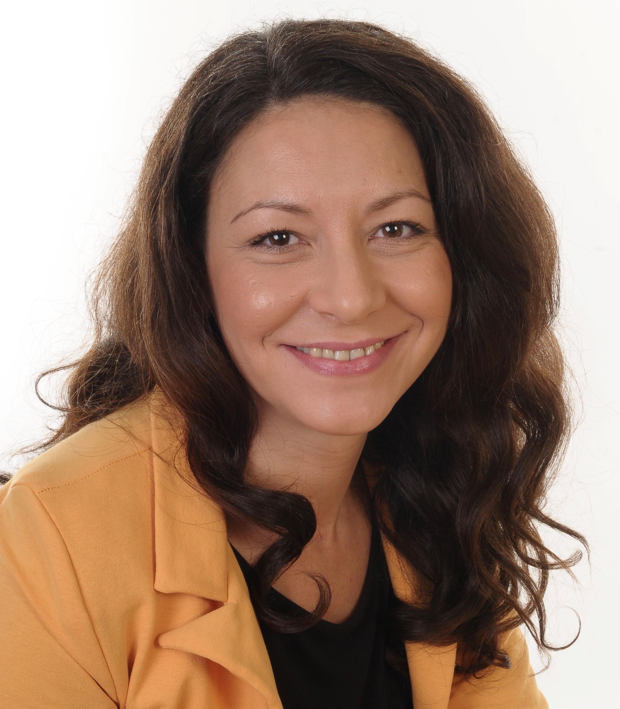 Galina Markova
