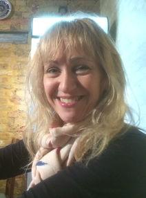 Gina Robbins
