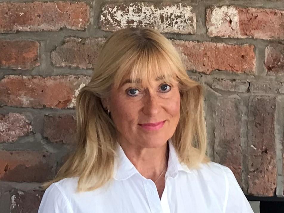 Ann Pinsent