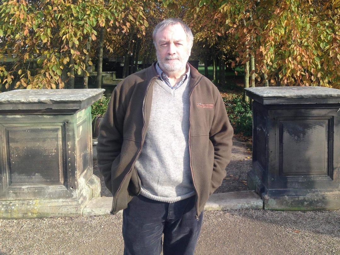 Andrew Bramwell