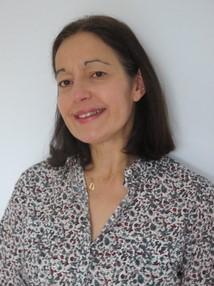 Aurora Gomez-Rebollo