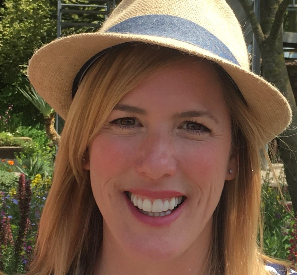 Samantha Hewlett