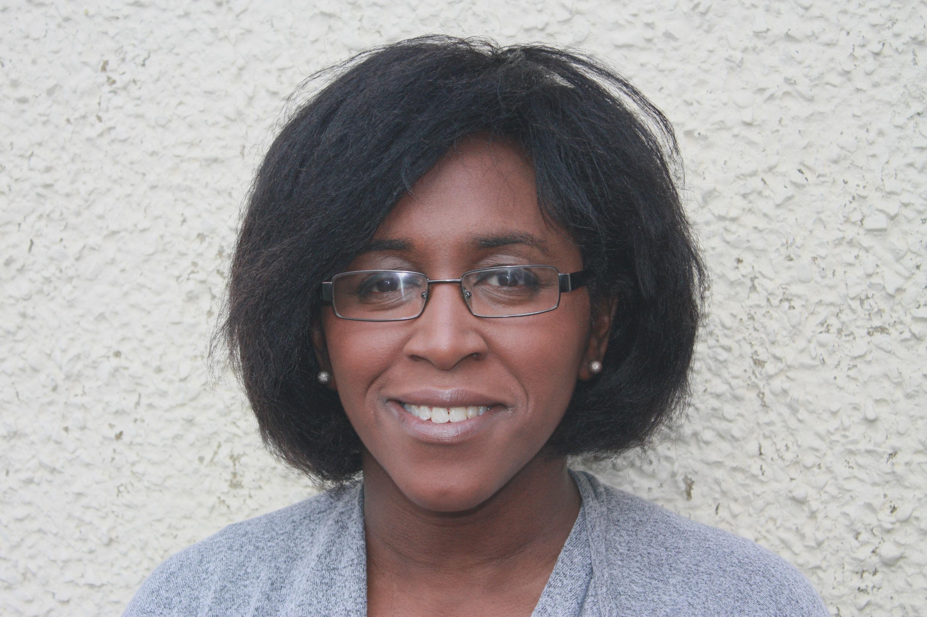 Maria Hodgson