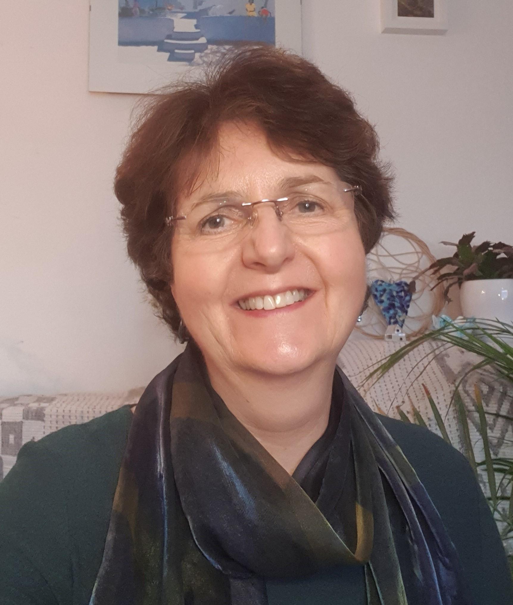 Sarah Rees